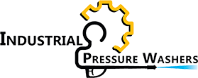 Welcome To Industrial Pressure Washers Logo